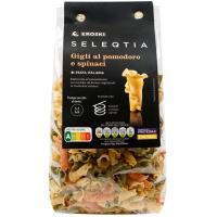 Gigli Tricolor Eroski SELEQTIA, paquete 500 g