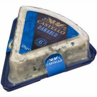 Queso azul DANABLU, tarrina 100 g