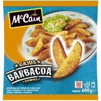 Patatas a la barbacoa MCCAIN, bolsa 600 g