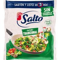 Salteado tradicional FINDUS Salto, bolsa 500 g