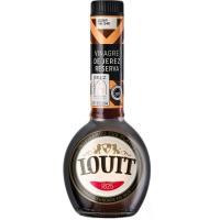 Vinagre de Jerez LOUIT, botella 250 ml