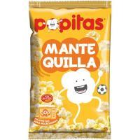 Palomitas de mantequilla POPITAS, bolsa 100 g