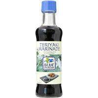 Salsa teriyaki BLUE DRAGÓN, frasco 150 ml