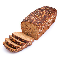 Pan grano entero VOLLKORNBROT, paquete 500 g