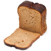Pan integral de centeno LANDBROT, paquete 250 g