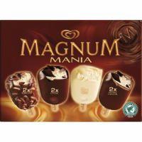 Bombón Manía MAGNUM, caja 626 g