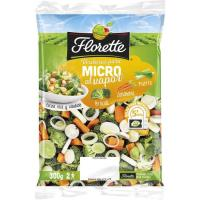 Verduras Micro FLORETTE, bolsa 300 g