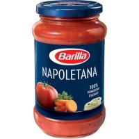 Salsa napoletana BARILLA, frasco 400 g