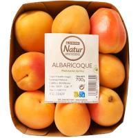 Albaricoque Eroski NATUR, bandeja 700 g