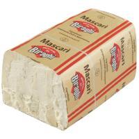Queso Gorgonzola-Mascarpone MUGHETTO, al corte, compra mínima 100 g