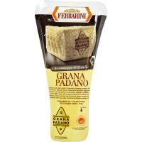 Queso Grana Padano FERRARINI, cuña 180 g