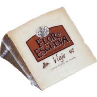 Queso de oveja FLOR de ESGUEVA, cuña 265 g