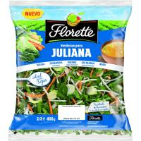 Sopa Juliana FLORETTE, bolsa 400 g