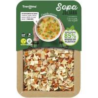 Sopa Juliana TREVIJANO, caja 100 g