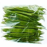 Judía verde plana fina, bolsa 250 g