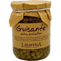 Guisantes LATARRICA, frasco 295 g