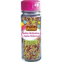 Bolitas multicolores VAHINÉ, frasco 80 g