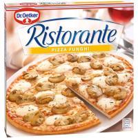 Pizza Ristorante Funghi DR. OETKER, caja 365 g