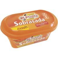 Sobrasada ELPOZO, tarrina 250 g