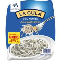 La gula del norte fresca A. AGUINAGA, pack 2x225 g