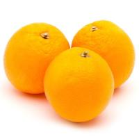 Naranja ecológica, al peso, compra mínima 1 kg