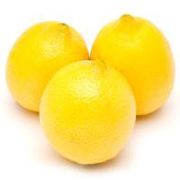 Limón ecológico, al peso, compra mínima 500 g