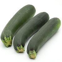 Calabacín ecológico, al peso, compra mínima 500 g