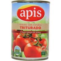 Tomate triturado APIS, lata 400 g
