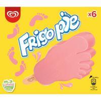 Frigopié FRIGO, pack 6x79 ml
