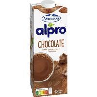 Batido de Soja con Chocolate ALPRO, brik 1 litro
