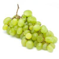 Uva blanca, al peso, compra mínima 500 g