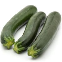 Calabacín verde, al peso, compra mínima 500 g