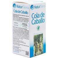 Cola de caballo en cápsulas NATUR TIERRA, caja 80 unid.