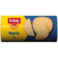 Galleta María SCHÄR, paquete 200 g