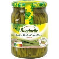 Judía extrafina BONDUELLE, frasco 280 g