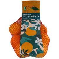 Naranja zumo PREMIUM, malla 2 kg