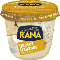 Salsa fresca Rana tarrina 180 grs.