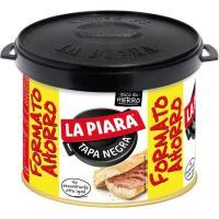 Paté LA PIARA Tapa Negra, lata 225 g