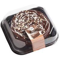 Tarta doble de chocolate DELI, 1.000 g