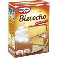 Bizcocho DR.OETKER, caja 340 g