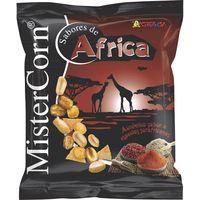 Cocktail Mr. Corn África GREFUSA, bolsa 170 g