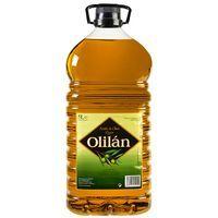 Aceite de oliva virgen OLILAN, garrafa 5 litros