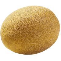 Melón Cantaloup, pieza al peso aprox. 1 kg