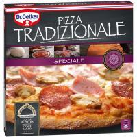 Pizza Tradizionale Speciale DR. OETKER, caja 345 g