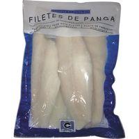 Filete de panga COMPESCA, bolsa 800 g