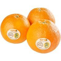 Naranja Eroski NATUR, al peso, compra mínima 1 kg