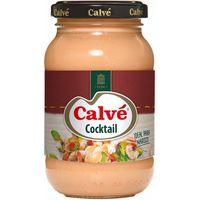 Salsa cocktail CALVÉ, frasco 225 g