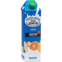 Lactozumo Funciona Caribe DON SIMÓN, brik 1 litro