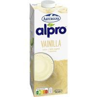 Batido de Vainilla ALPRO, brik 1 litro