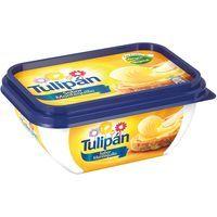 Margarina sabor intenso TULIPÁN, tarrina 250 g